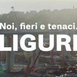 La Liguria pronta a ripartire.