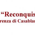 """Palermo, si presenta alla Biblioteca centrale il libro di Alfonso Lo Cascio """"1943: la Reconquista dell'Europa. Dalla Conferenza di Casablanca allo sbarco in Sicilia"""""""