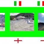 Lunedì alle 18.30 inaugurazione del ponte Genova San Giorgio con Mattarella